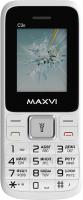 Мобильный телефон Maxvi С 3n (белый) -