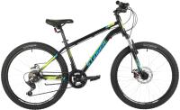 Велосипед Stinger Element Evo 24AHD.ELEMEVO.14BK1 -