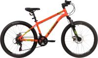 Велосипед Stinger Element Evo 24AHD.ELEMEVO.14OR1 (14, оранжевый) -