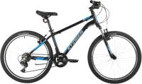 Велосипед Stinger Element Std 24AHV.ELEMSTD.14BK1 (14, черный) -