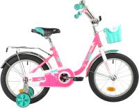 Детский велосипед Novatrack Maple 164MAPLE.PN21 -