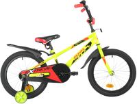 Детский велосипед Novatrack Extreme 183EXTREME.GN21 -