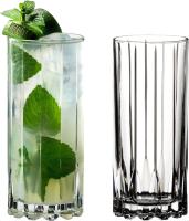 Набор стаканов Riedel Bar Drink Specific Barware Highball / 6417/04 (2шт) -