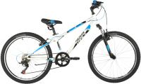Велосипед Novatrack Extreme 24SH6SV.EXTREME.12WT21 -