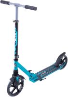 Самокат Ridex Stealth (голубой) -