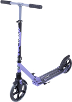 Самокат Ridex Stealth (фиолетовый) -