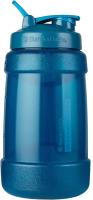 Шейкер спортивный Blender Bottle Hydration Koda Full Color / BB-KODA-BLUE (синий) -