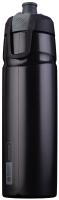 Шейкер спортивный Blender Bottle Hydration Halex Full Color / BB-HALE-FCBL (черный) -