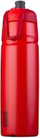 Шейкер спортивный Blender Bottle Hydration Halex Full Color / BB-HALE-FCRD (красный) -
