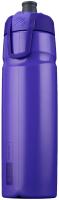 Шейкер спортивный Blender Bottle Hydration Halex Full Color / BB-HALE-FCUV (фиолетовый) -