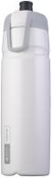 Шейкер спортивный Blender Bottle Hydration Halex Full Color / BB-HALE-FCWH (белый) -