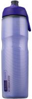 Шейкер спортивный Blender Bottle Hydration Halex Insulated Full Color / BB-HAIN-FCUV (фиолетовый) -