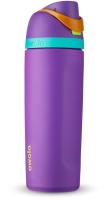 Бутылка для воды Owala FreeSip Stainless Stee / OW-FS19-SSHG (фиолетовый) -
