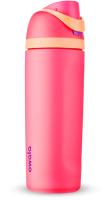 Бутылка для воды Owala FreeSip Stainless Stee / OW-FS19-SSHF (розовый) -