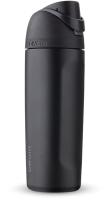 Бутылка для воды Owala FreeSip Stainless Stee / OW-FS19-SSVD (черный) -