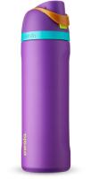 Бутылка для воды Owala FreeSip Stainless Stee / OW-FS24-SSHG (фиолетовый) -