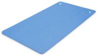 Коврик для йоги и фитнеса Eco Cover Airo Mat 298 1800x600x5 (голубой) -