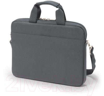 Сумка для ноутбука Dicota Slim Base D31305 (серый)