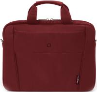 Сумка для ноутбука Dicota Slim Base D31306 (красный) -