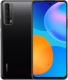 Смартфон Huawei P Smart 2021 / PPA-LX1 (полночный черный) -