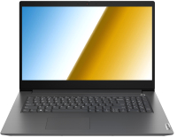 Ноутбук Lenovo V17-IIL (82GX007SRU) -