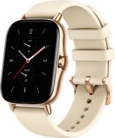 Умные часы Amazfit GTS 2 / A1969 (золотой) -