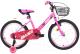 Детский велосипед AIST Goofy 2021 (16, розовый) -