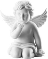 Статуэтка Rosenthal Engel Воздушный поцелуй / 69054-000102-90084 -
