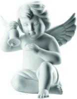 Статуэтка Rosenthal Engel Ангел с колокольчиком / 69054-000102-90092 -