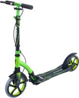 Самокат Ridex Stratus (зеленый) -