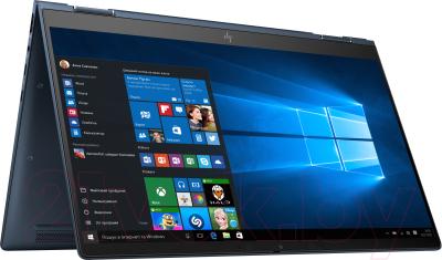 Ноутбук HP Elite Dragonfly (9FT17EA)
