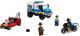 Конструктор Lego Транспорт для перевозки преступников / 60276 -