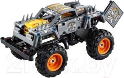Конструктор инерционный Lego Technic Монстр-трак / 42119