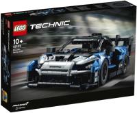 Конструктор Lego Суперкар McLaren Senna GTR / 42123 -