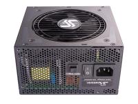 Блок питания для компьютера Seasonic Focus Plus 550 Platinum (SSR-550PX) -
