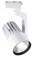 Трековый светильник JAZZway 5023963 (белый) -