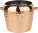 Ведерко для льда Sambonet Paderno Bar 18/10 Copper / 41513C20 (бронзовый) -