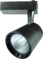 Трековый светильник JAZZway 5010628 (черный) -