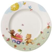 Тарелка столовая мелкая Villeroy & Boch Hungry As A Bear / 14-8665-2650 -