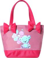 Детская сумка Galanteya 49918 / 9с861к45 (светло-розовый/малиновый) -