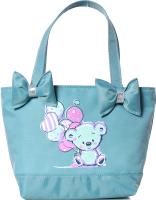 Детская сумка Galanteya 49918 / 9с861к45 (светло-зеленый) -