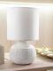 Прикроватная лампа Лючия Тоскана 420 (белый) -