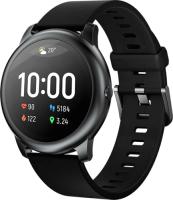 Умные часы Haylou Solar LS05-1 (черный) -