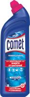 Универсальное чистящее средство Comet Океан (850мл) -