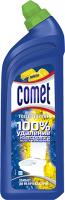 Чистящее средство для унитаза Comet Лимон (700мл) -