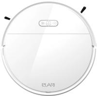 Робот-пылесос Elari SmartBot Brush (белый) -