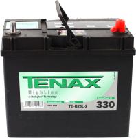 Автомобильный аккумулятор Tenax HighLine Asia / 545155033 (45 А/ч) -