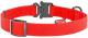 Ошейник Collar Waudog Waterproof 27843 (красный) -