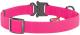 Ошейник Collar Waudog Waterproof 27847 (розовый) -