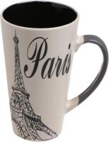Кружка Perfecto Linea Жизнь в Париже / 30-312901 -